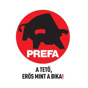 PREFA Magyarország